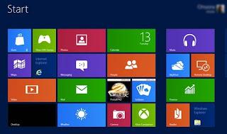 Windows 8 Metro Apps Fail-Run or Open