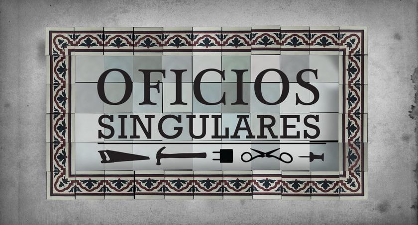 Oficios Singulares