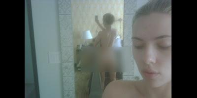 Foto Bugil on Dengan Beredarnya Foto Bugil Scarlett Johansson Fbi Kini Sedang