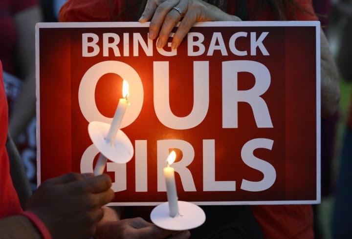 ChibokGirls Remembered With Touching MAMAs Tribute
