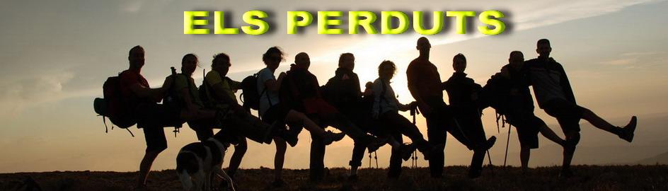 ELS PERDUTS
