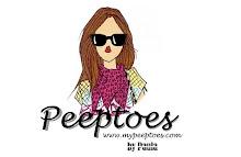 MY PEEP TOES