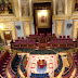 Sobre o vindeiro Pleno extraordinario do Congreso dos Deputados
