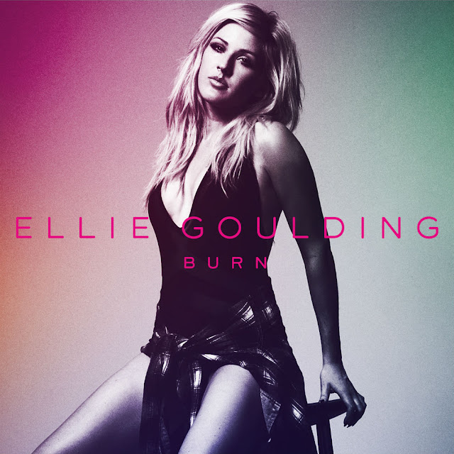 Ellie Goulding | Burn | Music Is My King Size Bed | Halcyon Days