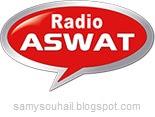 استمع لإذاعة راديو أصوات المغربية مباشرة على الأنترنت Ecouter Radio Aswat