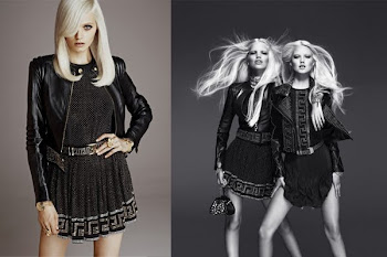 Versace for H&M (2011)