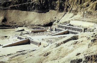 Templo de Hatshepsut en Egipto. Los mejores templos de egipto. Antiguo egipto. Templos Egipcios. Templo de Karnak. Templo de Luxor. Civilizacion egipcia. Religion egipcia. Egipto faraonico. Faraones de Egipto