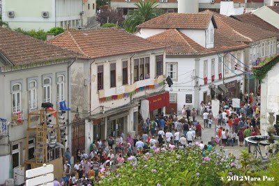 Centro de Santa Maria da Feira