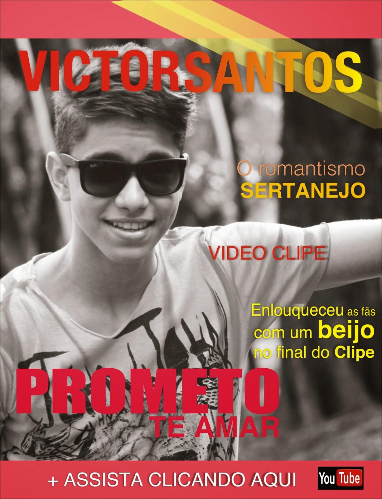 Victor Santos - Prometo Te Amar