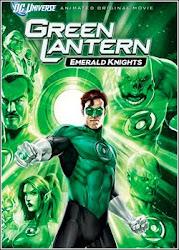 Baixe imagem de Lanterna Verde: Cavaleiros Esmeralda (Dublado) sem Torrent