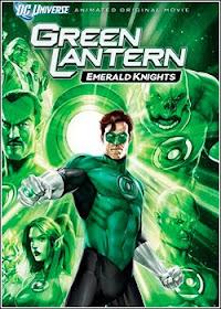 Baixar Filmes Download   Lanterna Verde: Cavaleiros Esmeralda (Dual Audio) Grátis