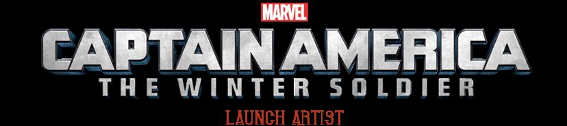 Cap Winter Soldier Logo