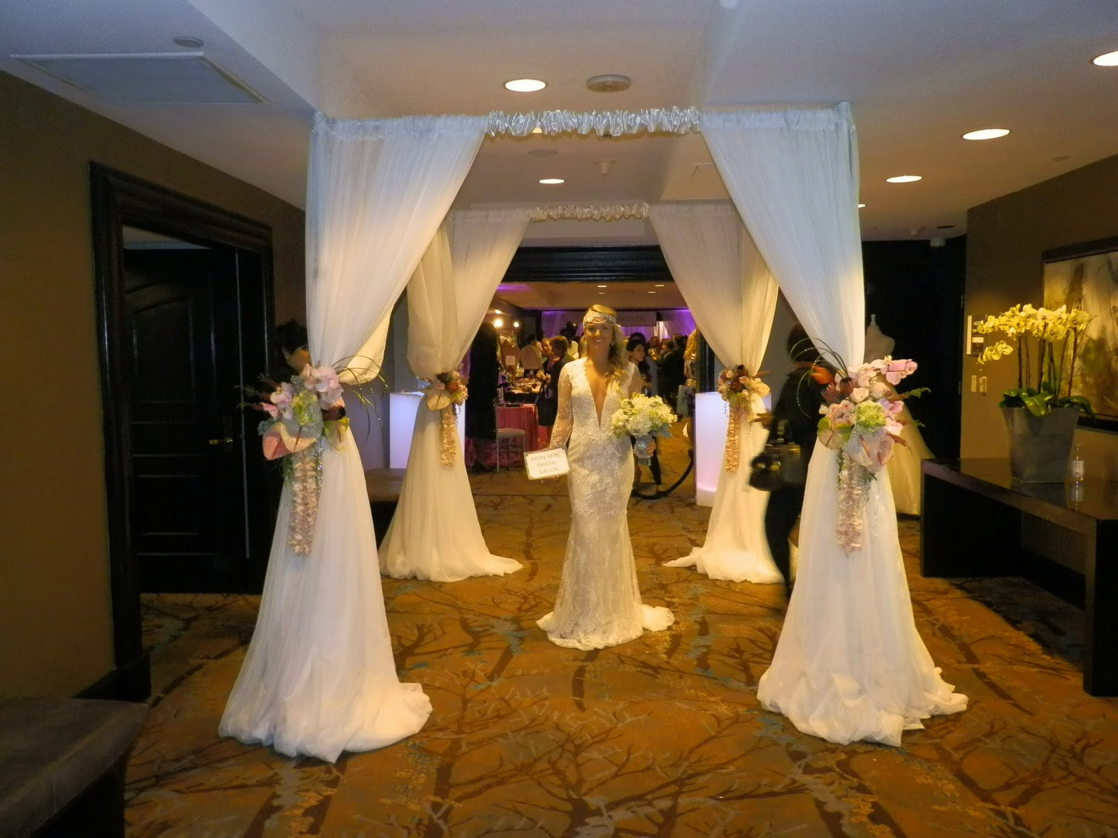 Sbd events the event specialist sbd event designs the for Wedding salon