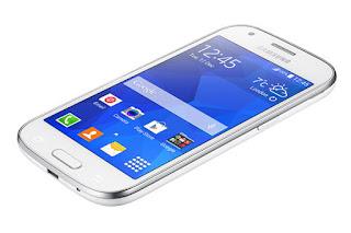 Formater Samsung Galaxy E3