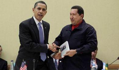 AVALIAÇÃO PRIMÁRIA: A VENEZUELA BOLIVARIANA É ANTI HEGEMONIA UNIPOLAR!