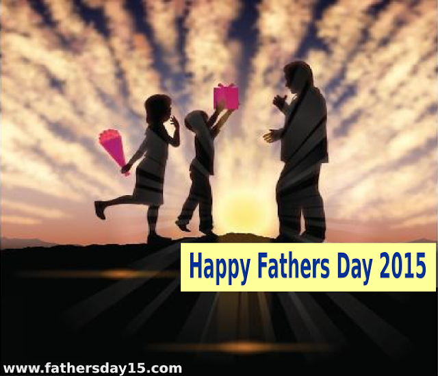 Happy fathers day images 2015
