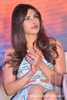 Priyanka Chopra At Thoofan Press Meet