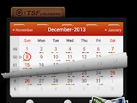 Cara Memasang Widget Kalender Keren Di Blog Untuk Mempercantik Tampilan Blog