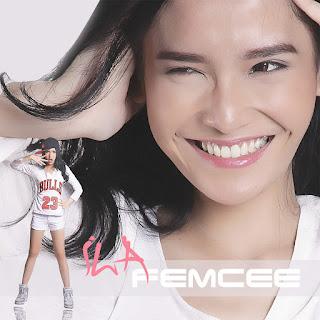 Ila Femcee - 1K Senyuman on iTunes