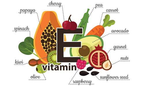Vitamin E and its Health Benefits