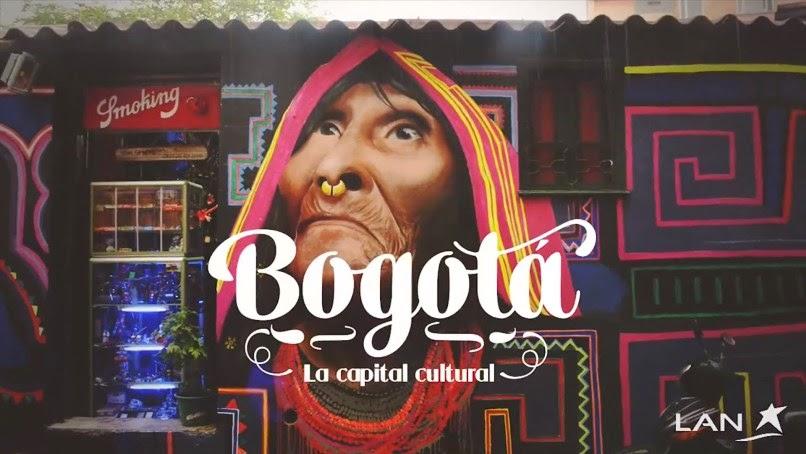 Bogotá, la capital cultural.