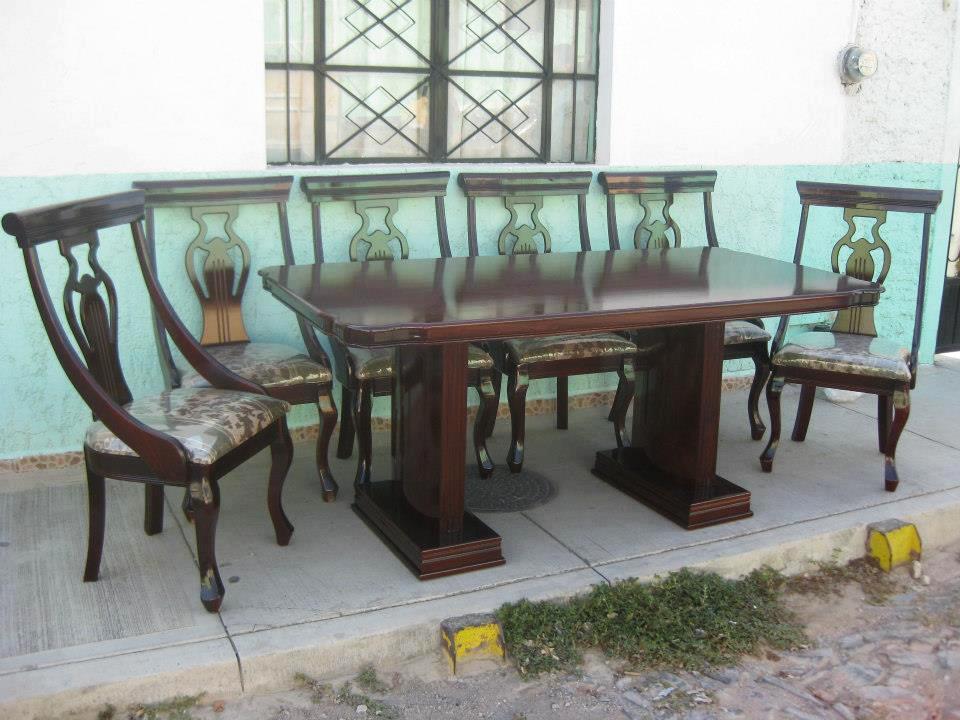 Muebleria zambrano muebles minimalista guadalajara comedores - Comedores amueblados ...