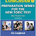 Longman Preparation Series for New TOEIC More Practice Tests 4th PDF +Audio
