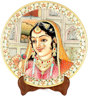A mughal princess