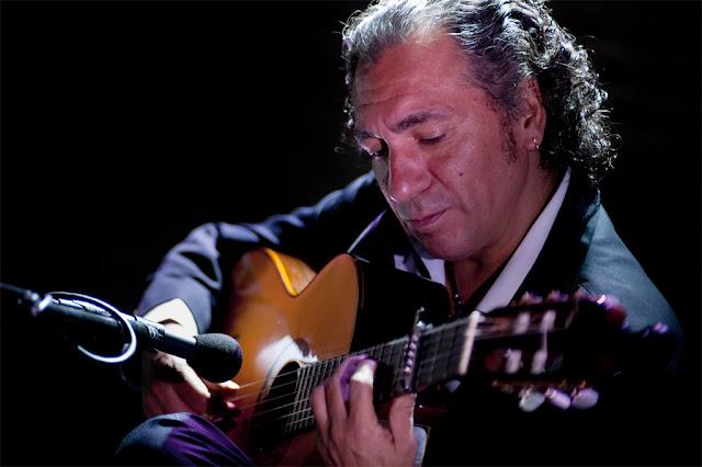 Montoyita - Suma Flamenca - Complejo El Águila (Madrid) - 23/6/2010