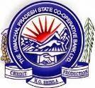 Himachal Pradesh State Cooperative Bank