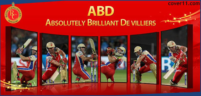 Ab De villiers Facebook Cover Photos