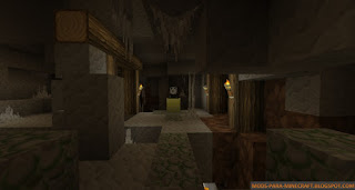 SGS Treasure Mod para Minecraft 1.7.2/1.7.10