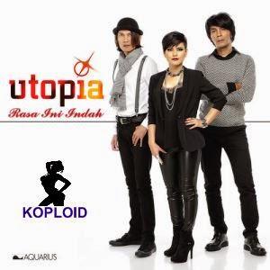 Utopia - Rasa Ini Indah (CD RIP)