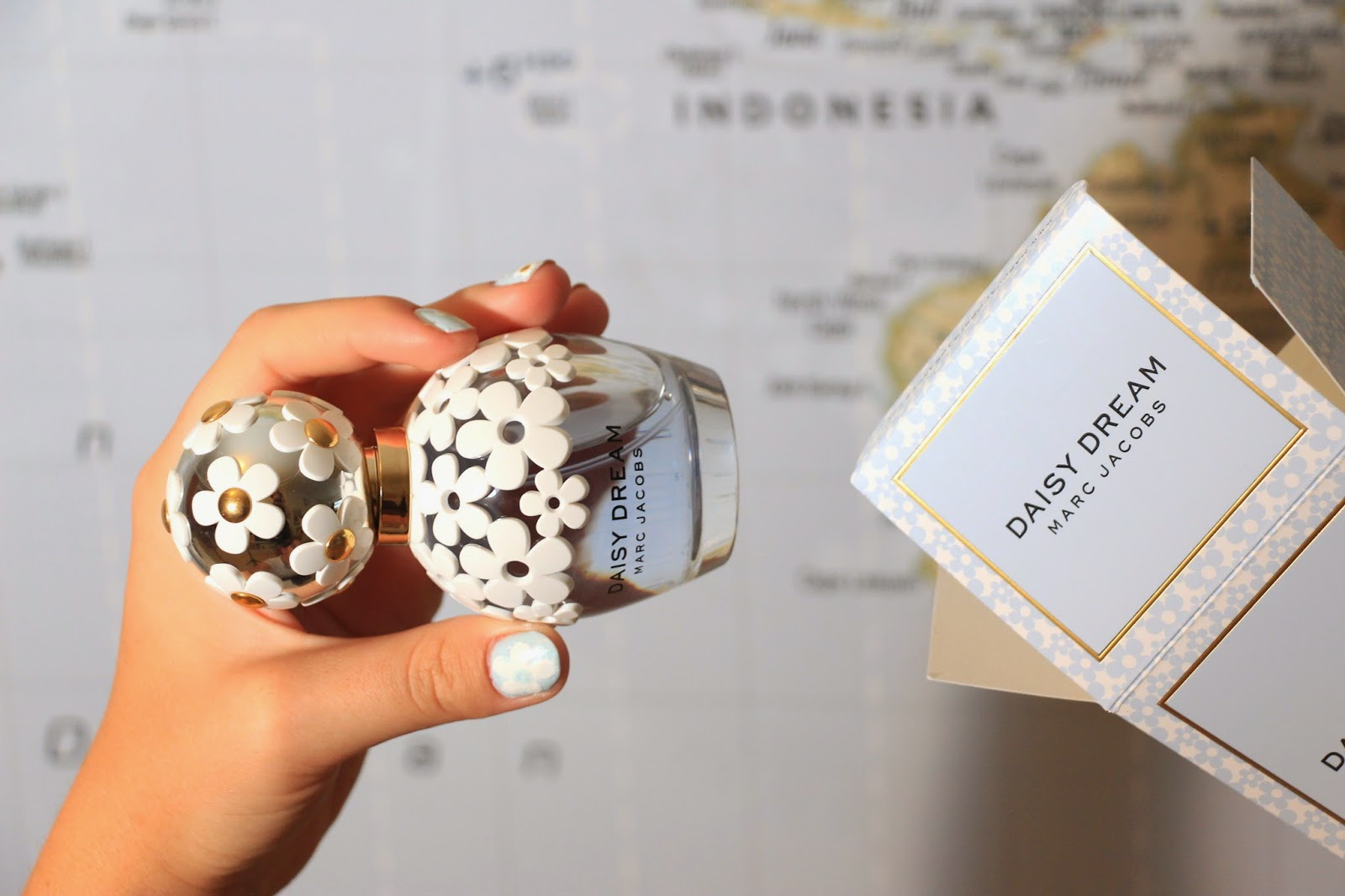 Marc Jacobs Daisy Dream, Summer Perfume, new perfume, parfum 2014