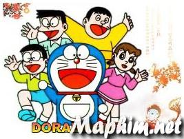 Xem phim Doremon long tieng Online