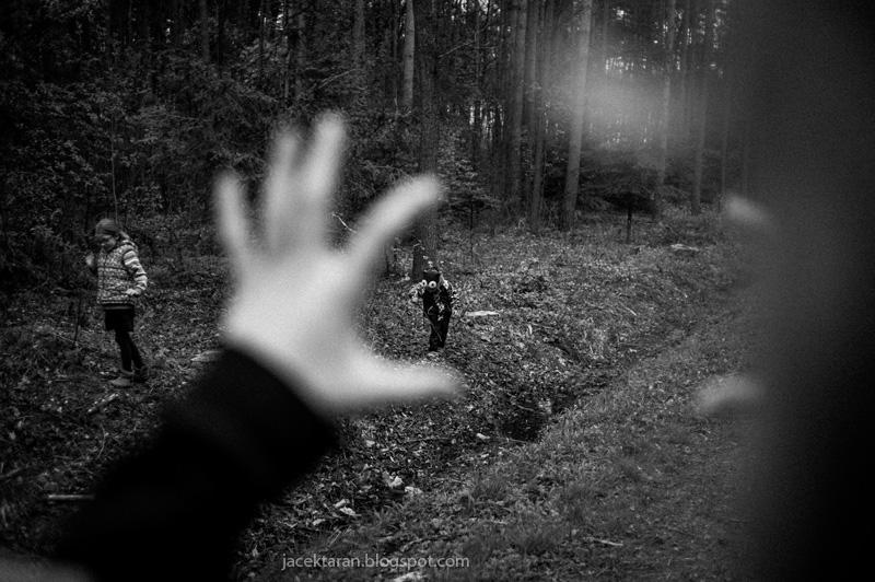 selfie, fotografia artystyczna, portret, fotografia portretowa, jacek taran, autorportret