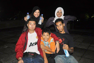 mohd mirzan and others ^_^