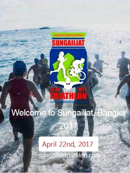 Sungailiat Triathlon 2017