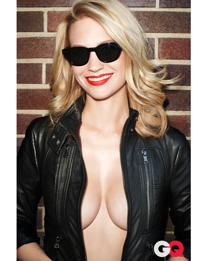 january jones hot. January Jones - American Pie