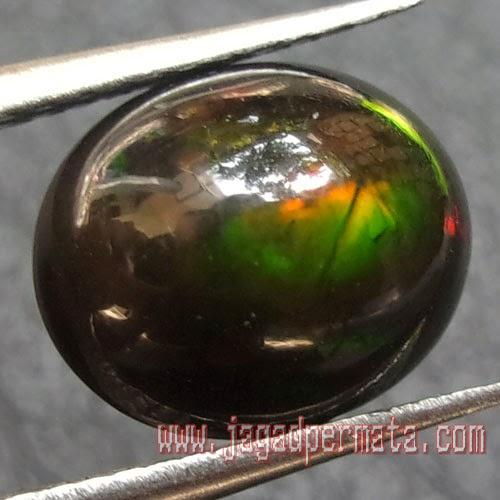 Black Opal Kalimaya