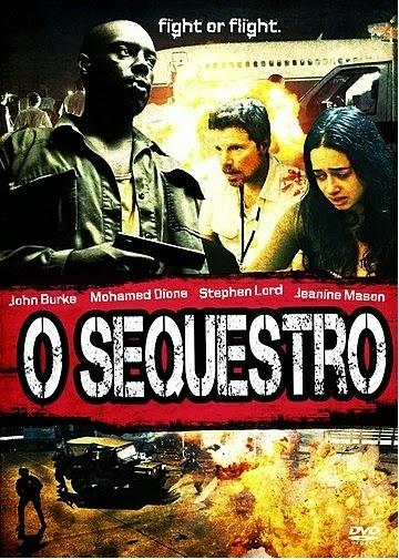 O Sequestro – Dublado (2014)