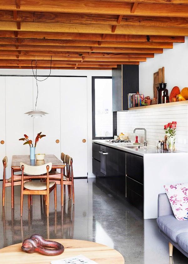 D Jak Design Dom Wnętrze Lifestyle Mały Biały Domek