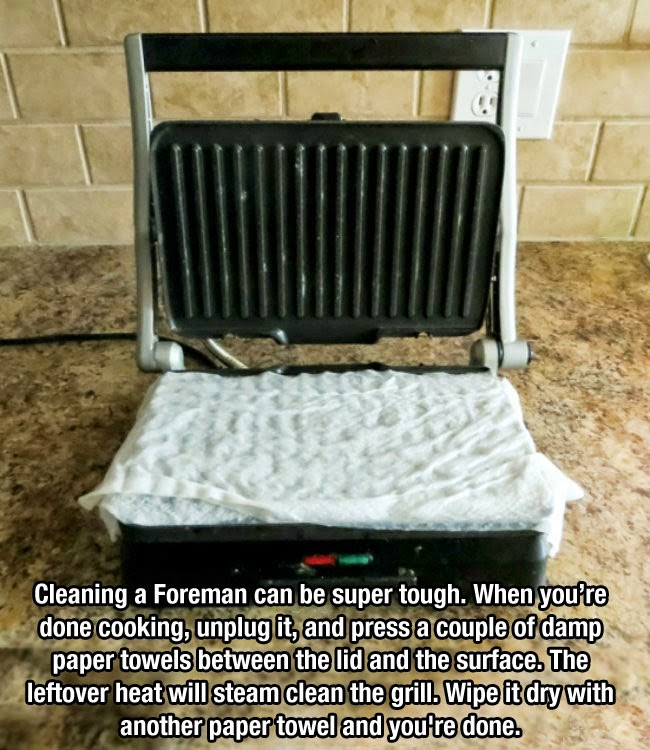 These 21 Hacks Will Forever Change The Way You Clean Your