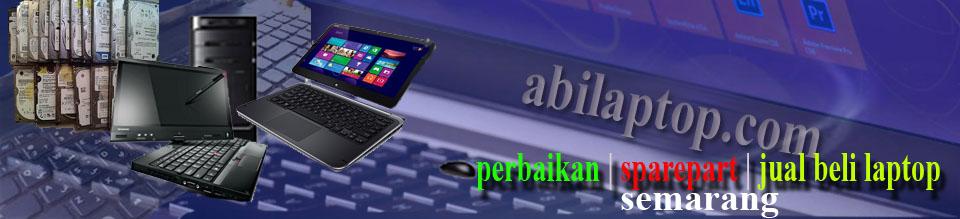 laptop bekas murah | service laptop semarang