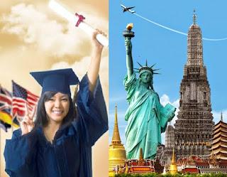 sekolah di luar negeri