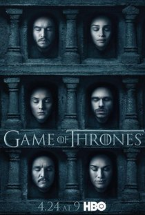 Baixar Série Game of Thrones (6ª Temporada) 2016 Dublado Torrent Download
