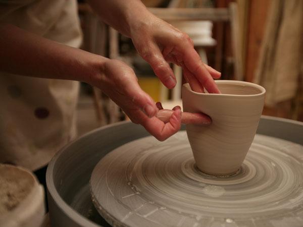c is for ceramics