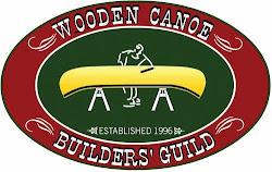Member of the Wooden Canoe Buiilders Guild