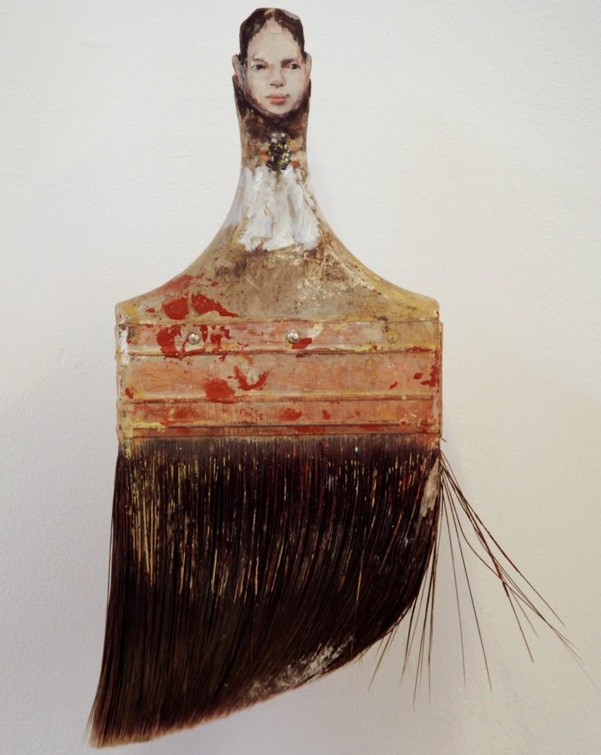 09-Innocence-Rebecca-Szeto-Rebirth-Paintbrush-Sculpture-www-designstack-co