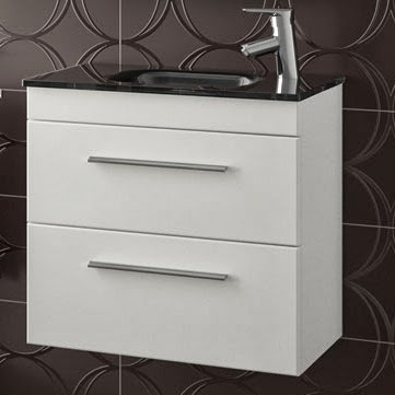Muebles de ba o tu cocina y ba o Mueble bano fondo reducido